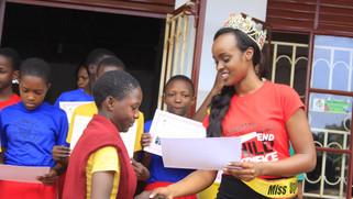 Kidde Primary School Kasangati