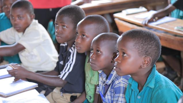 Kitegomba COU Primary School