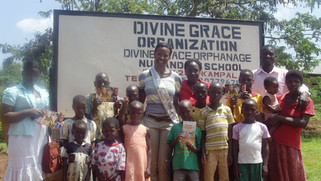 2013 Community Outreach