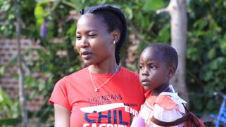 Mirembe Primary School Masaka