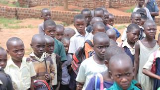 Good Shephard Nursery and Primary School - Mokono