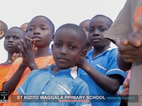 Child Sacrifice amidst the Global Pandemic - Uganda