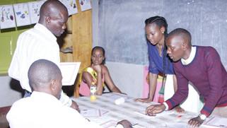Bishop West Mukono Primary School
