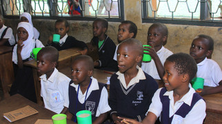 Buganda Road Primary School