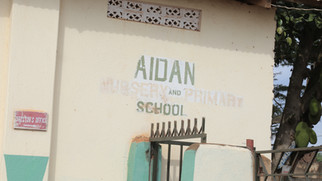 Aidan Nursary and Primary School