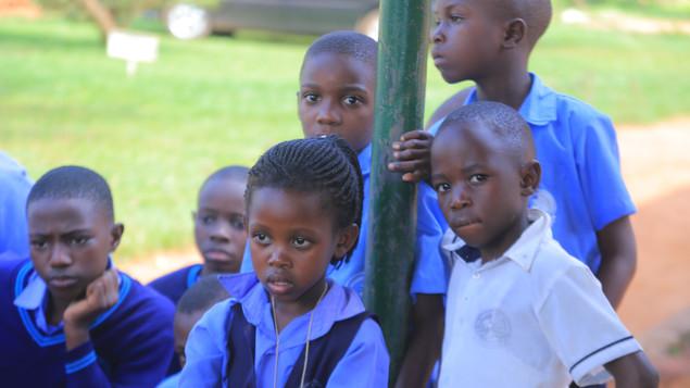 Kiti Primary School  Kasangati