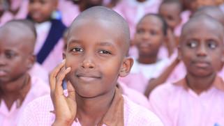 Uganda Martyrs Primary School Masaka