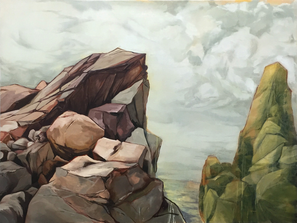 Stones from the Sky (High Hawk Season Epilogue)