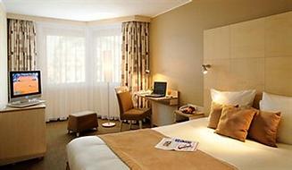 Chambre Hotel Mercure