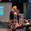 Belinda Murrell at Ipswich Girls Grammar Junior