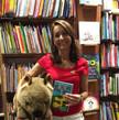 Samanth Wheeler Children's Workshop at BOOK FACE