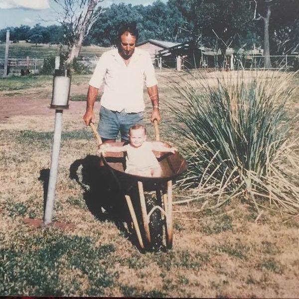 Dad and Jo wheelbarrow.jpg