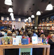 BOOK FACE / USQ Literary Breakfast