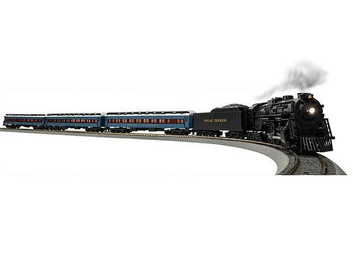 S Gauge Polar Express Train Set