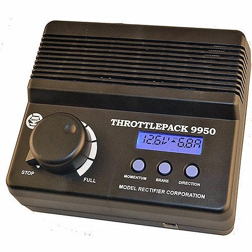 Throttlepack 9500 Power Pack with LCD Meters