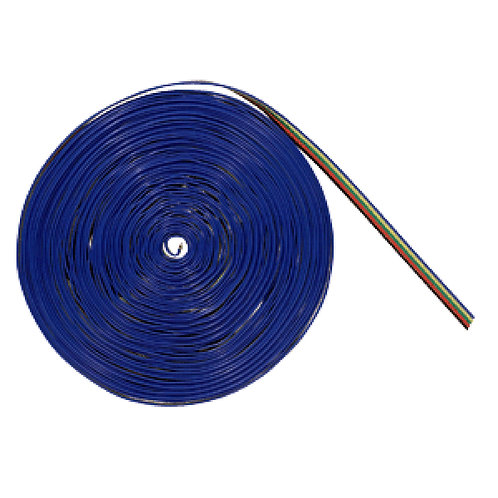 Power Accessory - 5 Conductor 50 Foot Roll