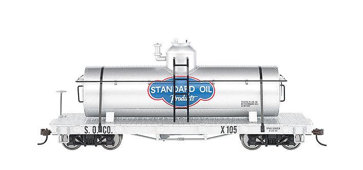 On30 Tank Car - Standard Oil