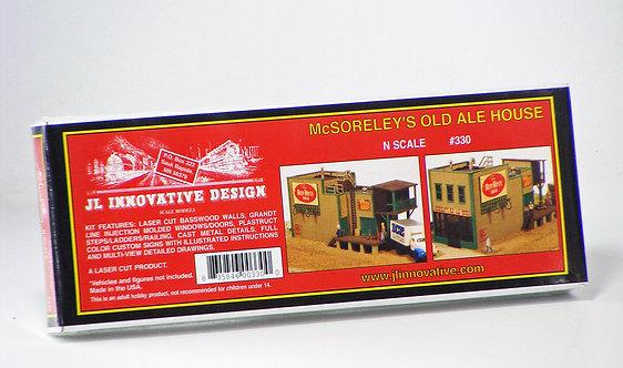 (N) McSoreley's Old Ale House Kit