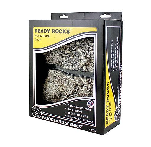Ready Rocks™ - Rock Face