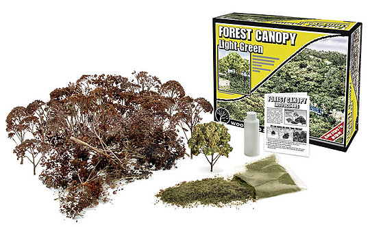 Forest Canopy Kits