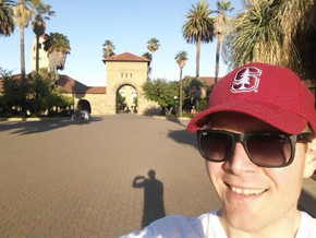 My experience at Stanford Graduate School of Business