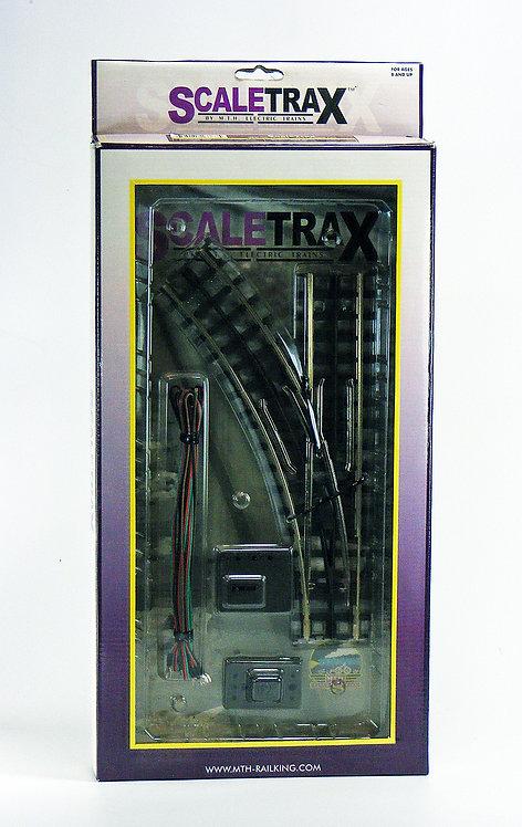 (O) MTH ScaleTrax O-31 Turnouts