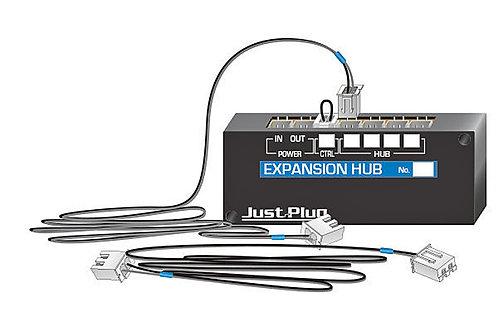 Just Plug® Expansion Hub