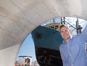 UniSA Alumni News Article: Engineering the next generation of STEM leadership