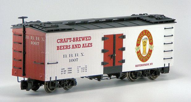 (G) Billboard Reefer - Bricktown Brewery