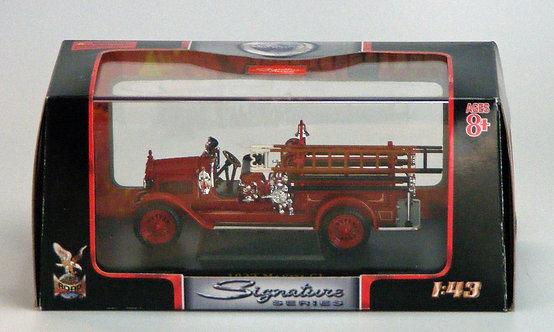 (1:43) 1923 Maxim C1 Fire Engine
