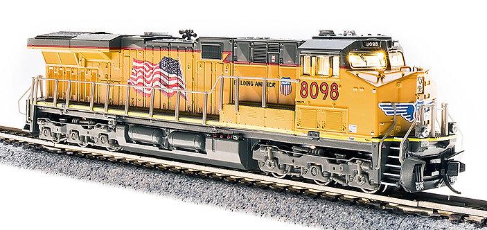 (N) ES44AC Diesel Locomotive - Union Pacific