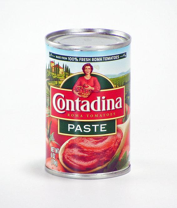 Contadina Tomato Paste 6oz