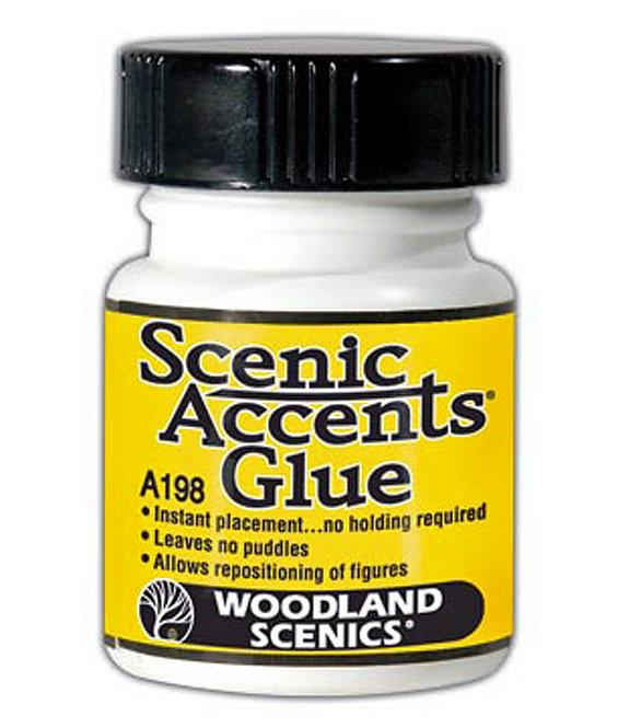 Scenic Accent Glue
