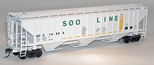 Accurail Freight Car Kits