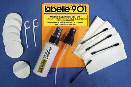 Motor Cleaning Kit