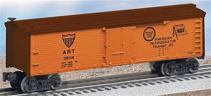 (O) Woodside Reefer - American Refrigerator Transit