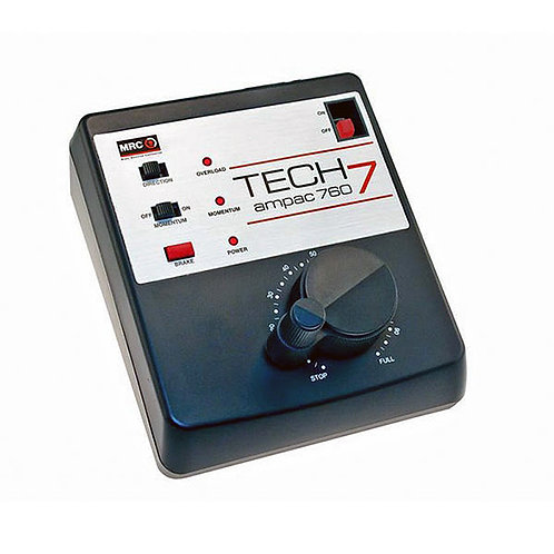 Tech 7 Ampac 760 Powerpack