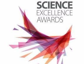 Emilio De Stefano announced finalist in the 2017 SA Science Excellence Awards