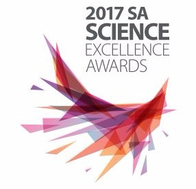 Emilio De Stefano announced finalist in the 2017 SA Science Excellence Awards