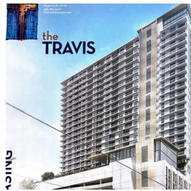 The Travis     3300 Mail