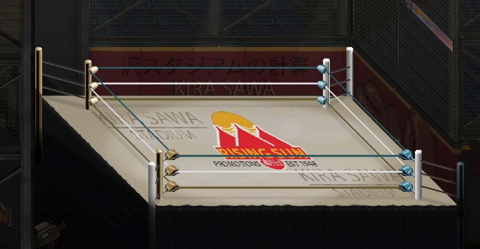 Kira Sawa Arena