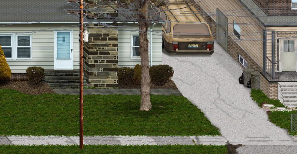 Jackie's Neighborhood
