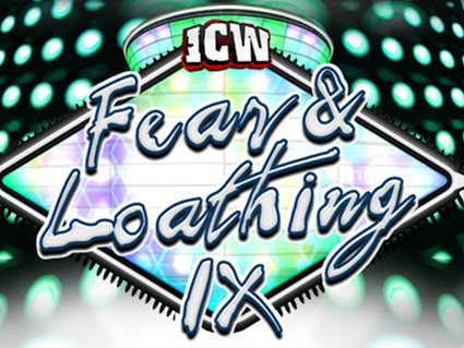 ICW Fear and Loathing IX Review