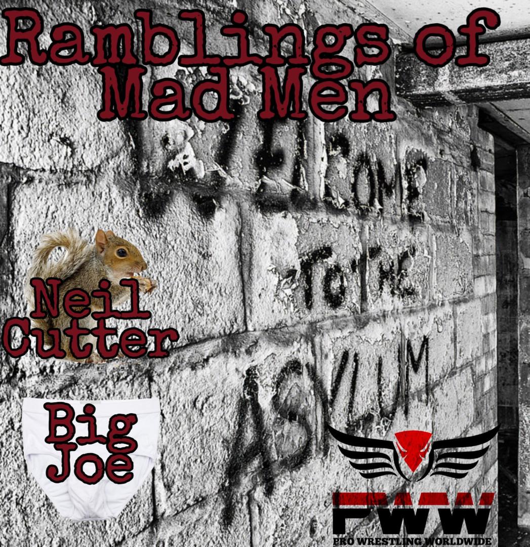 Ramblings of Mad Men: Big Joe & Neil Cutter