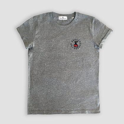 T.Shirt CERISE