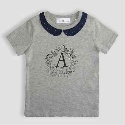 T-shirt LINETTE
