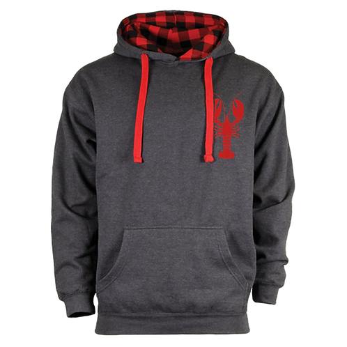 It's A New England Thing Signiture Hoodie