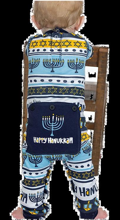 Hanukkah Onesie | Infant