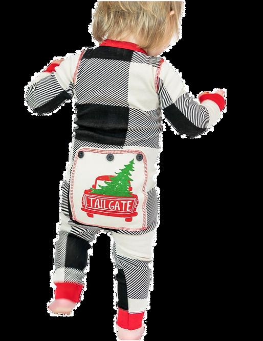 Tailgate Onesie | Infant