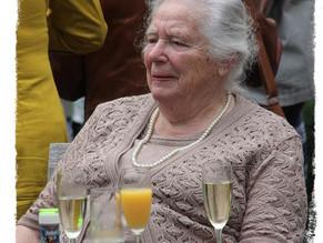 Julia Vivijs-Lauwens (08/04/1929-21/05/2020)